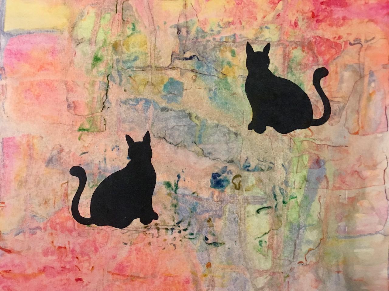 Cats II.